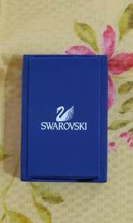 (Mother's Day Special 💐)BNIB Authentic Swarovski charm