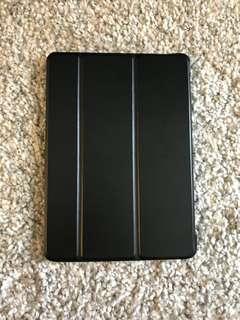2018 iPad 9.7寸 套 軟膠底