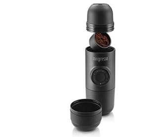 WACACO Minipresso GR Portable Handheld Espresso Maker