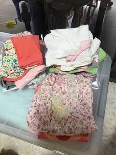 Baby bundle clothes 3-12m mothercare fox adidas