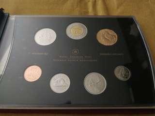 2004,2005年加拿大紀念金幣