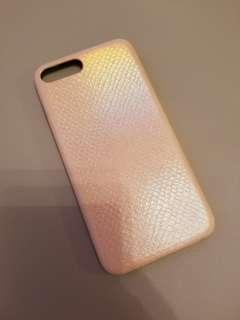 iPhone 8plus/7plus Case pearl
