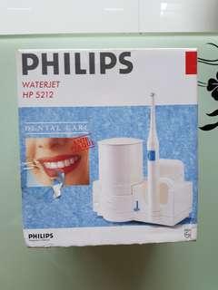 Philips Hydropulseur HP5212