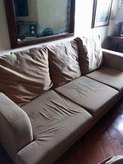 3-seater sofa for sale!