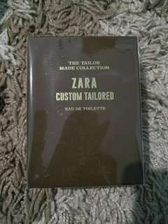 zara tailored made collection