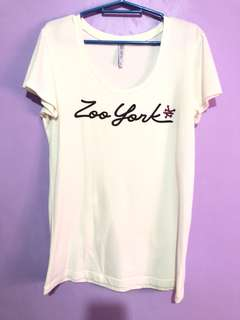 Zoo York (T shirt)