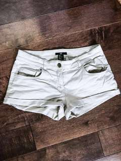 Off-white H&M Shorts