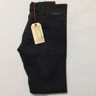 Current/Elliot Aritzia Jeans - Brand New With Tags