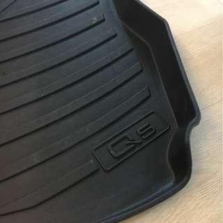 Audi Q5 Boot Liner
