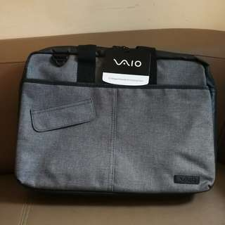 """Sony VAIO 15"""" notebook carrying case"""