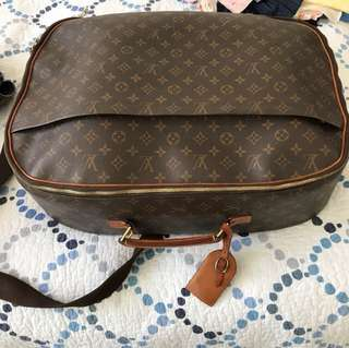 Price drop Louis Vuitton luggage