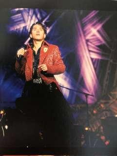 For Sharing 譚詠麟 港樂Alan Live 2002年-酒紅色的心。        作曲:玉置浩二