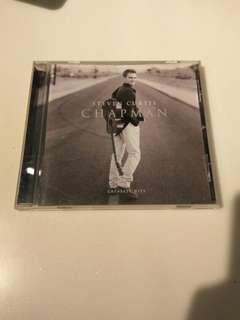 Steven Curtis Chapman Greatest Hits HDCD!