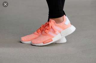 *PRICE DROP* Adidas NMDs in Coral