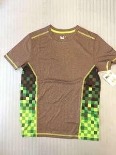 🚚 澳洲MAMBO男童全新運動衣