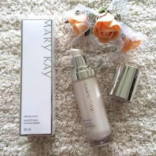 Mary kay ultimate serum (Clearing Stock)