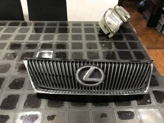 IS250 front grill