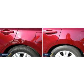 CAR DENT MARK REPAIR