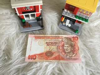 Wang RM 10 Lama