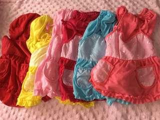 Baby Terno clothes