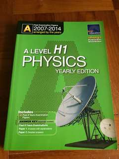 H1 Physics Ten Years Series
