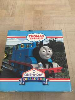Thomas & Friends Books Collection