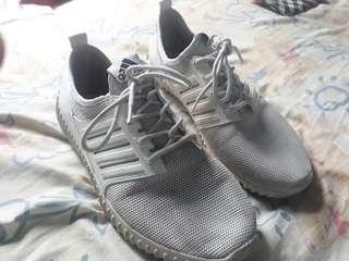 Adidas Double white