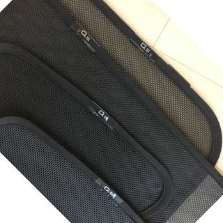 Audi Q5 Laser Shades