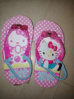 Hello Kitty by Sanrio Flip Flops