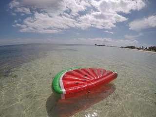 Watermelon Floater
