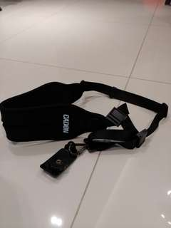 DSLR Sling strap ( Thick Shoulder Pad)