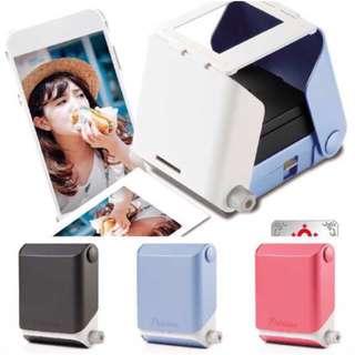(Ready stock) Printoss Smartphone Instant Printer