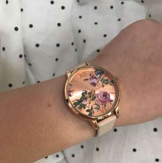 REPRICE MAY ONLY! Lovisa's Rose Gold Watch