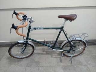 vintage mini velo bicycle