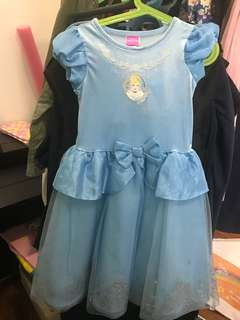 Disney - cinderella dress