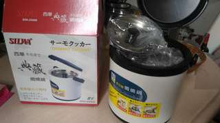 🚚 悶燒鍋