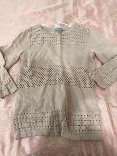 PL H&M Knitted Top