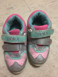Dora shoes Girl