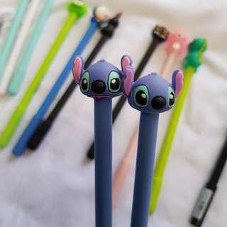 Lilo & Stitch pen