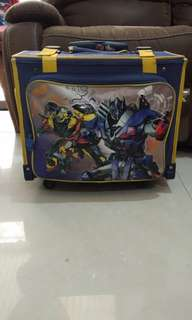 Stroller Bag for Boys-Transformers