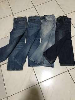 Pants (BRANDED)