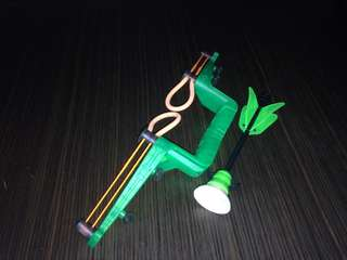 Nerf小弓箭