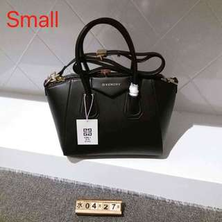 Givenchy small and med