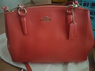 Coach Bag - New