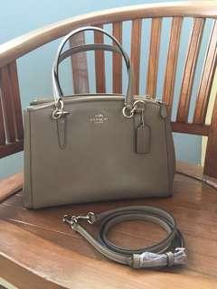 Coach ladies handbag