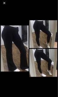 Aritizia leggings (MEETS - vaughan mills & yorkdale)