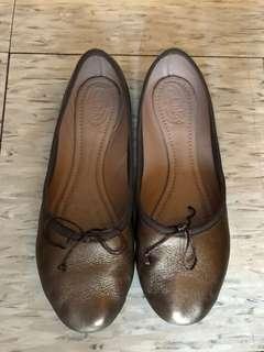 Chloe flat shoes size 38