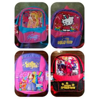SALE! BACK TO SCHOOL BAGS