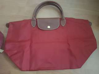 Longchamp Bag - new