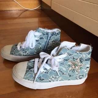 Holala boot / girl / 90%NEW
